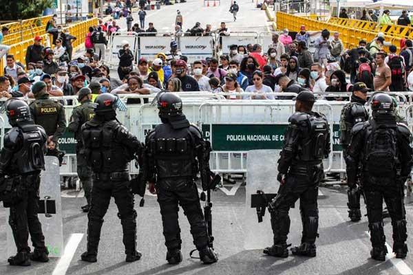 América Latina: solo con la revolución se puede combatir la pandemia capitalista