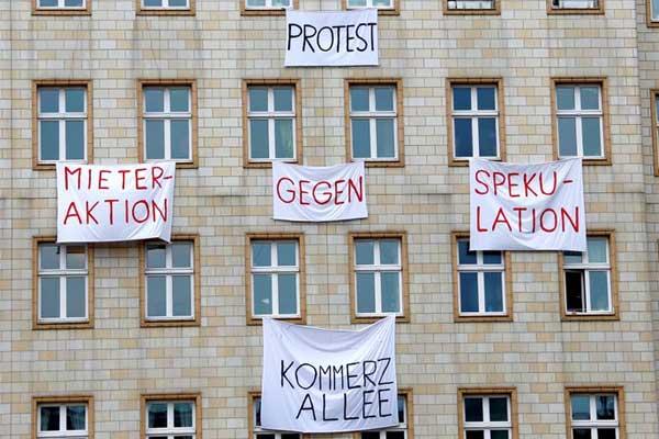 El Tribunal Constitucional tumba la limitación del precio de los alquileres en Berlín