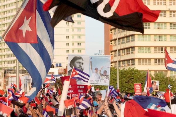 Cuba en el ojo del huracán. ¡Defender las conquistas revolucionarias frente al bloqueo imperialista y la agenda pro capitalista!