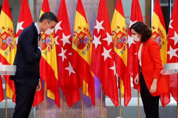 Estado español: Tras el triunfo de la derecha en Madrid no es tiempo de renuncias. ¡Hay que construir la izquierda revolucionaria!