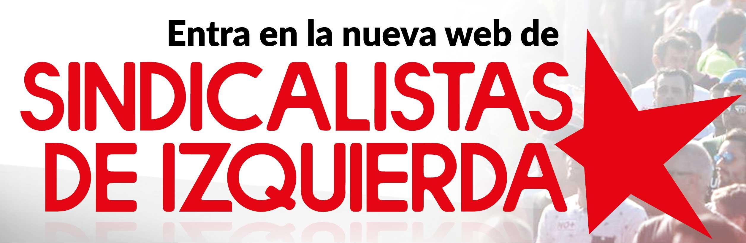 Sindicalistas de Izquierda