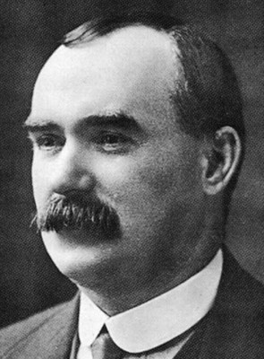 connolly